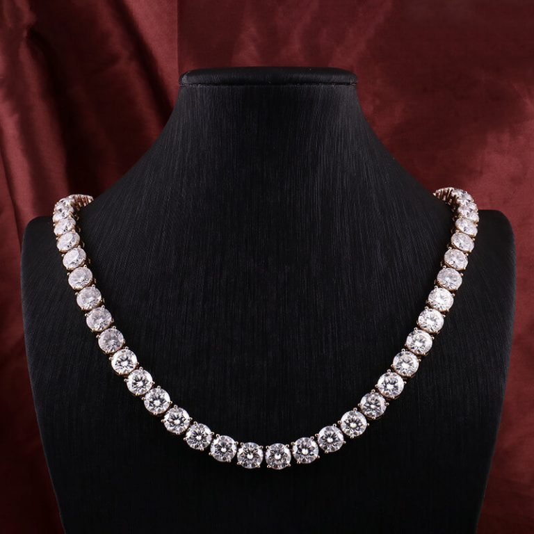 3.Necklace