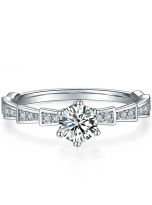 morden special six prong solitaire engagement ring (1)