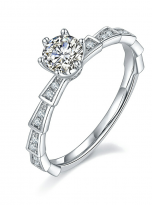 morden special six prong solitaire engagement ring (2)