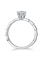 morden special six prong solitaire engagement ring (3)