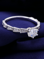 morden special six prong solitaire engagement ring (9)